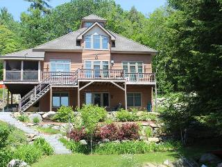 Near Stonedam Island WF Lake Winni (MAC20W) - Meredith vacation rentals