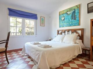 1 bedroom Bed and Breakfast with Porch in Cartagena - Cartagena vacation rentals