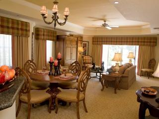 2 Bedroom Villa at Reunion Golf and Spa Resort - Kissimmee vacation rentals