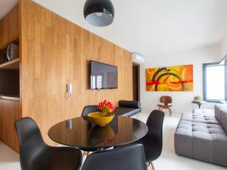 1 bedroom Apartment with Fitness Room in Sao Paulo - Sao Paulo vacation rentals