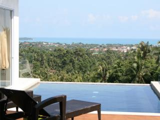 Nice Villa with Internet Access and A/C - Koh Samui vacation rentals