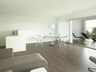 Vacation Apartment in Meersburg - 840 sqft, 2 bedrooms, max. 4 pers. (# 6839) - Meersburg (Bodensee) vacation rentals