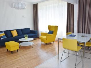 Buzludza Two bedroom apartment - Sofia vacation rentals