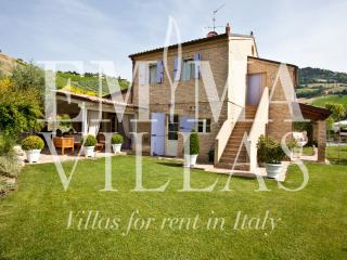 San Rustico 8+1 - Ascoli Piceno vacation rentals