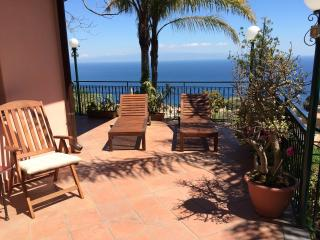 CASA LILI with Terrace Garden + View - Taormina vacation rentals