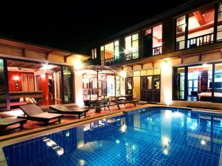 The Villa Hacienda - Koh Phangan vacation rentals