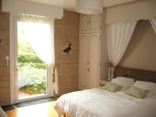 2 bedroom Guest house with Internet Access in Saint-Mars-la-Reorthe - Saint-Mars-la-Reorthe vacation rentals