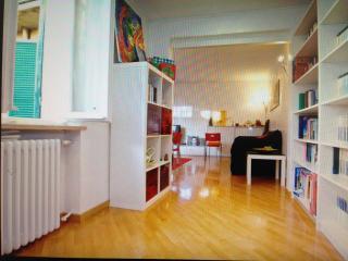 Bellissimo Bilocale centro Storico - Parma vacation rentals