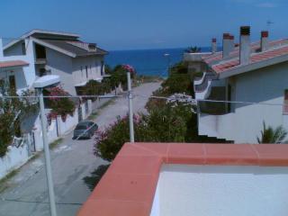 Cozy 3 bedroom Apartment in Terme Vigliatore - Terme Vigliatore vacation rentals