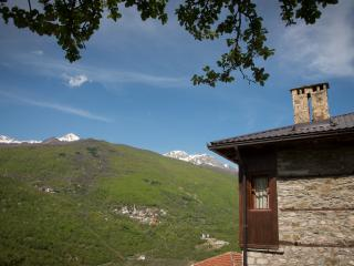 1 bedroom House with Internet Access in Mavrovo - Mavrovo vacation rentals