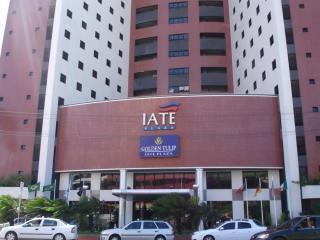 Hotel Golden Tulip Iate Plaza - Apt.1504 - Fortaleza vacation rentals