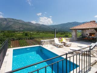 Villa Viridi Paradiso - Gruda vacation rentals