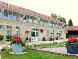 Nice Bed and Breakfast with Internet Access and Central Heating - Aumenancourt vacation rentals