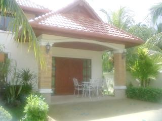 6180 : D&N; 3 BR Pool house 300 meters to Bangtao - Bang Tao Beach vacation rentals