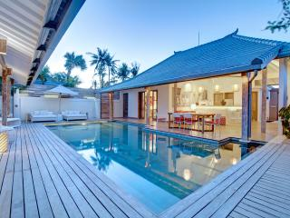 Yang Tao III 3BR Luxury Villa Large Pool-Seminyak - Kerobokan vacation rentals