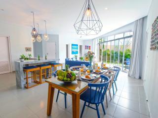 3 BR Villa at the Strategic Berawa Beach - Canggu vacation rentals