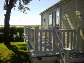 Quay Lodge 92 Sandhills Park Mudeford Dorset - Christchurch vacation rentals
