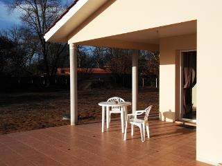 Villa a  Sainte eulalie en born Landes - Sainte-Eulalie-en-Born vacation rentals