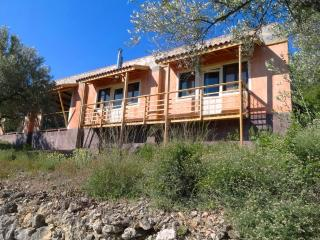 Casa Can Drago with stunning views on a valley - Torredembarra vacation rentals