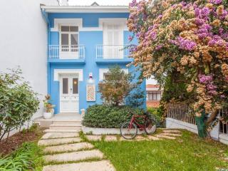 Villa in Ble in Adalar, Istanbul - Istanbul vacation rentals