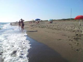 L'Argentario al mare nella campagna della Maremma - Pescia Romana vacation rentals