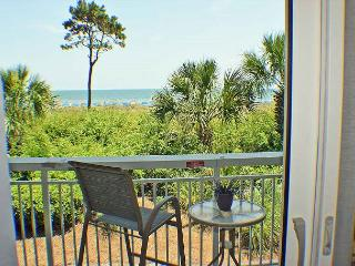 Breakers 110 - 1st Floor Updated Ocean Front - Hilton Head vacation rentals