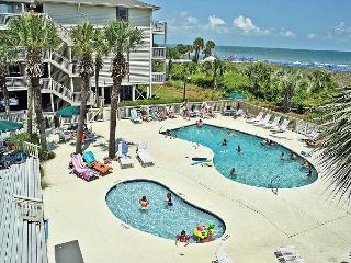 Breakers 322 - 3rd Floor 1 Bedroom Condo in North Forest Beach - Hilton Head vacation rentals