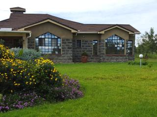 Olchani Country Homes - Boutique Country Home - Nakuru vacation rentals