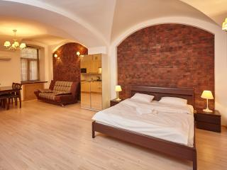 Stylish studio, st. Pushkinskaya 9 - Saint Petersburg vacation rentals