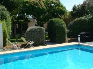 Nice Villa with Internet Access and A/C - Perols vacation rentals
