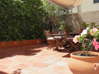 Garden Apartment - Barcelona vacation rentals