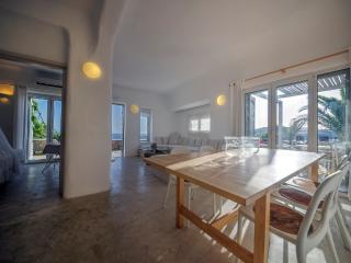 2bedroom Villa - Sea View&Sharing Pool, Mykonos - Paradise Beach vacation rentals