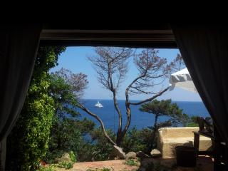 Sea view cozy flat - Porto Cervo vacation rentals