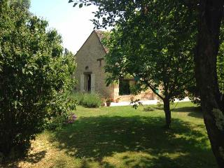 1 bedroom Cottage with Internet Access in Bergerac - Bergerac vacation rentals