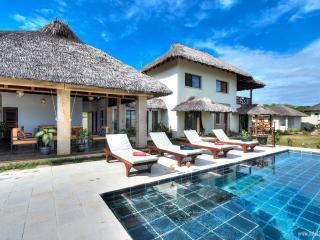 Home Madagascar The Residence Villa EXORA - Nosy Be vacation rentals