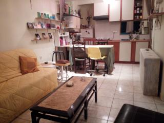 Quiet apartment near the center - Athens vacation rentals