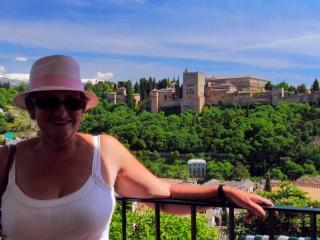 Romantic 1 bedroom Condo in Province of Granada - Province of Granada vacation rentals