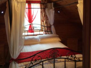 Coachmans Cottage - Wheddon Cross vacation rentals