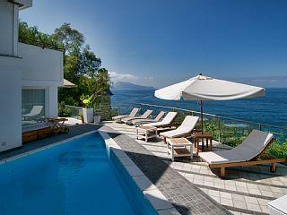 Villa st Barth - Massa Lubrense vacation rentals