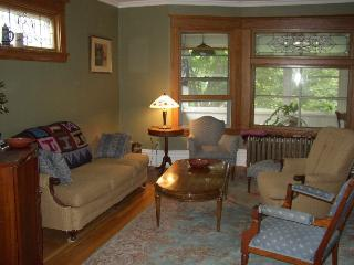 Nice Condo with Internet Access and A/C - Saint Paul vacation rentals