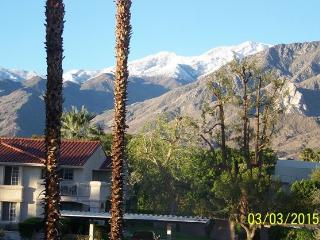 Just Remodeled Turnkey Furnished Luxurious Condo - Palm Springs vacation rentals