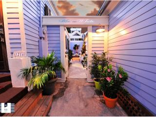Nice 1 bedroom Key West Apartment with Internet Access - Key West vacation rentals