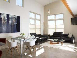 Ultra Modern Loft with 42 FIve Star reviews (VRBO) - Santa Fe vacation rentals