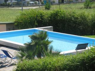 Il Villaggio Del Re (2° flat) - Alba Adriatica vacation rentals