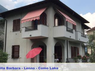 Villa Barbara - Lenno vacation rentals