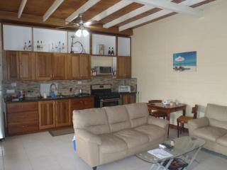 Bayshore Bungalow - Diego Martin vacation rentals