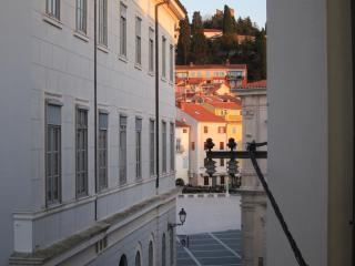 Piran Old Town Apartment Near Sea 2 - Piran vacation rentals