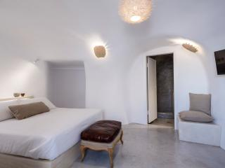 Aqua Dream Villa, indoor plunge pool - Oia vacation rentals