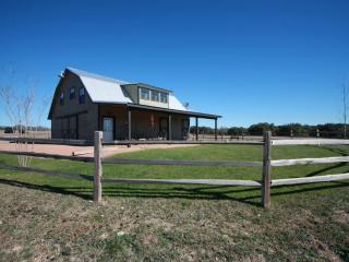 TimberRose Barn - Fredericksburg vacation rentals