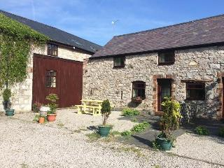 Lovely 3 bedroom Betws yn Rhos Cottage with Internet Access - Betws yn Rhos vacation rentals